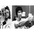 RUMBO INFINITO 7-3-2014 Bruce Lee: el camino del Dragón + Leni Riefenstahl: directora del cine nazi