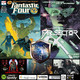 Ep.265 Fantastic Four Vol.1 FourEver| Far Sector #1