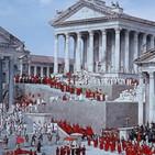 La Música del Imperio Romano