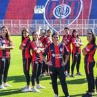 El fútbol femenino profesional comienza a ser una realidad