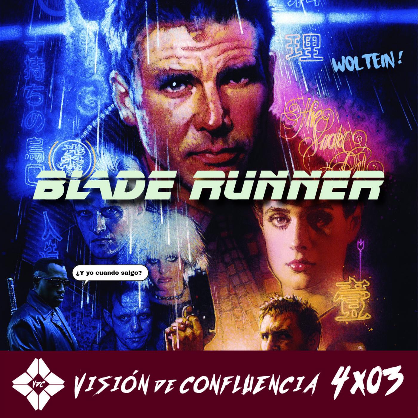 4x03 Blade Runner