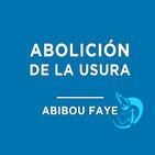 Abolición de la usura - Abibou Faye