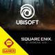 Impresiones Conferencias de Square-Enix y Ubisoft - Conversación Gamer 11 (Especial E3 2018)