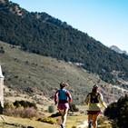 Territorio Trail. Aran by UTMB, Zegama Aizkorri, Alvaro Osanz, Gaizka Barañano, Marcha Nórdica, TrailTertulia.