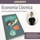 33:Lanzamiento Libro: Economía Cósmica