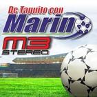 De Taquito con Marino - Marzo 22 - 2019 / Parte 2