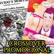 TDC - El Hijo del Aprendiz de Satanás CROSSOVER - Promoción de 'Grávido y mortal' y 'Screwballs: 101 comedias sexuales'