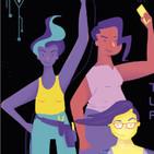 1x4: I Encuentro Internacional de Ciberfeminismo