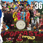 Ep. 36 - Sgt. PopCast Lonely Culto Band