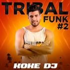 Koke dj - tribal funk #2