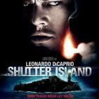"3x28 Psicología y cine: ""Shutter Island"", Martin Scorsese 2010."
