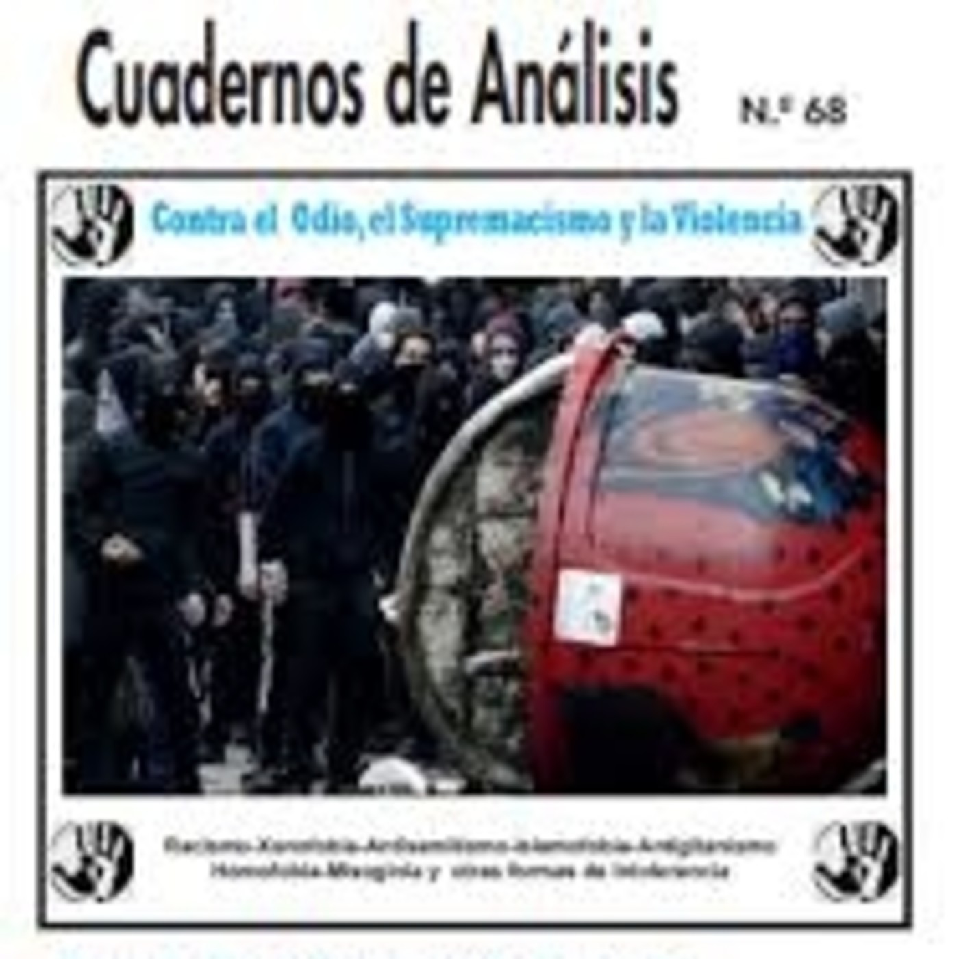 09 01 2020 Días D Cuaderno De Análisis Nº68 En Días D En Mp3