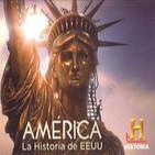 (6) America, La Historia de EEUU - Llega el Ferrocarril