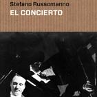 """Sinfonía Capital (LXXXV): 30/10/2018. Stefanno Russomanno (autor de la novela """"El concierto"""")"""