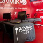 Gamika Podcast 3x34: Final de Temporada y las vacaciones de Verano