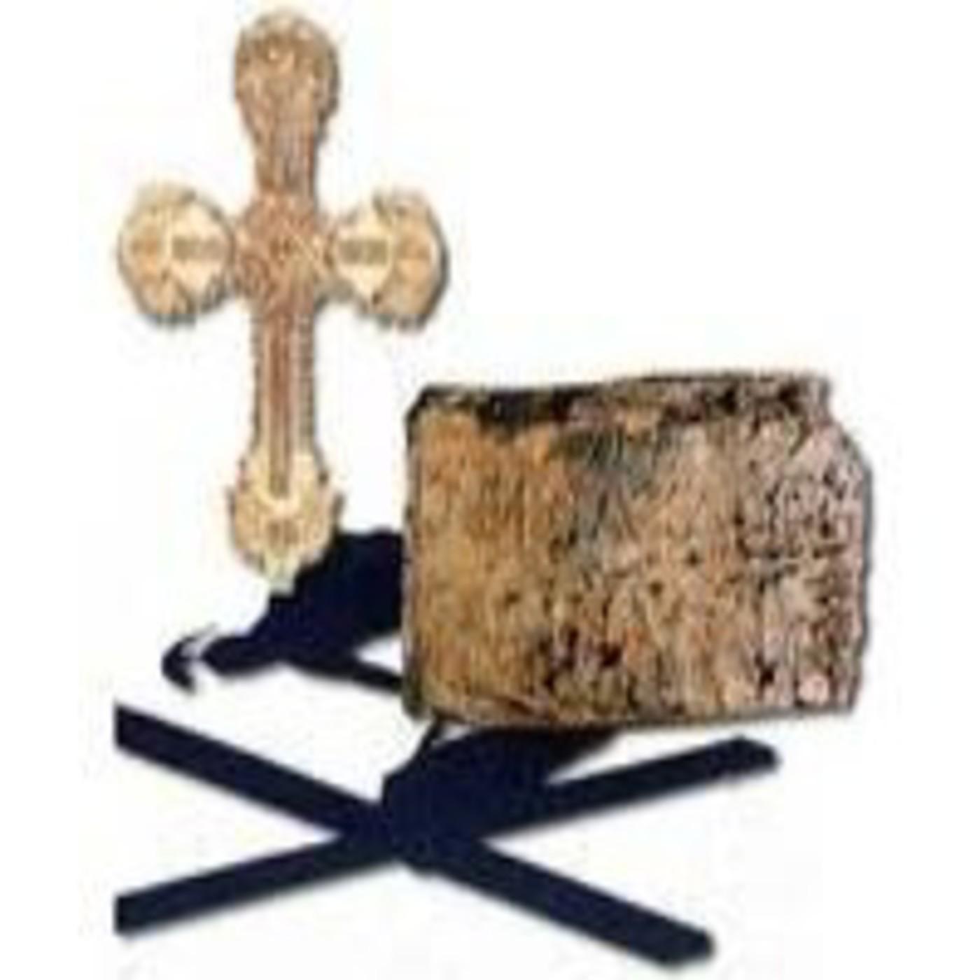 Descifrando la historia: Reliquias de la Pasión