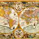 Cartografías y Mapas- Los mapas mentales del Terraplanismo
