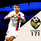 Ep 171: Podcast de Champions, la debacle Real del Madrid en Paris...