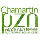 Enlace Informativo 9 abril 2020: Entrevista a la Plataforma Zona Norte tras la aprobación de Madrid Nuevo Norte