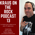 Kraus on the rock 13