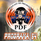 El Podcast de Freakdom - Programa 54