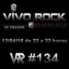 Vivo Rock_Promo Programa #134_Temporada 4_13/04/2018