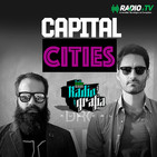 Radiografías UTC - Capital Cities