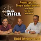 55 EN LA MIRA - Programa de Cierre de la Primera Temporada con Marco Salazar y Marco Padilla