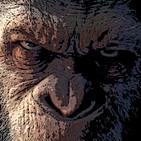 Especial La guerra del planeta de los simios (Solo Especial)