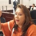 Concejala Gloria Stella Díaz: 'Ciudadanos no podemos seguir pagando estudios del Metro' (Caracol Radio)