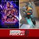 GamersRD Podcast #60: impresiones de trailer #2 Avengers Endgame, hablamos de Baptiste nuevo héroe de Overwatch