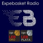Basket a flor de piel 1x08: leb oro y leb plata