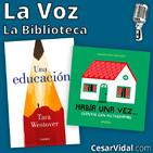 La Biblioteca - 27/09/18