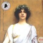 VICTORIA#44 ROMA: Religión, dioses, deidades y vestales.