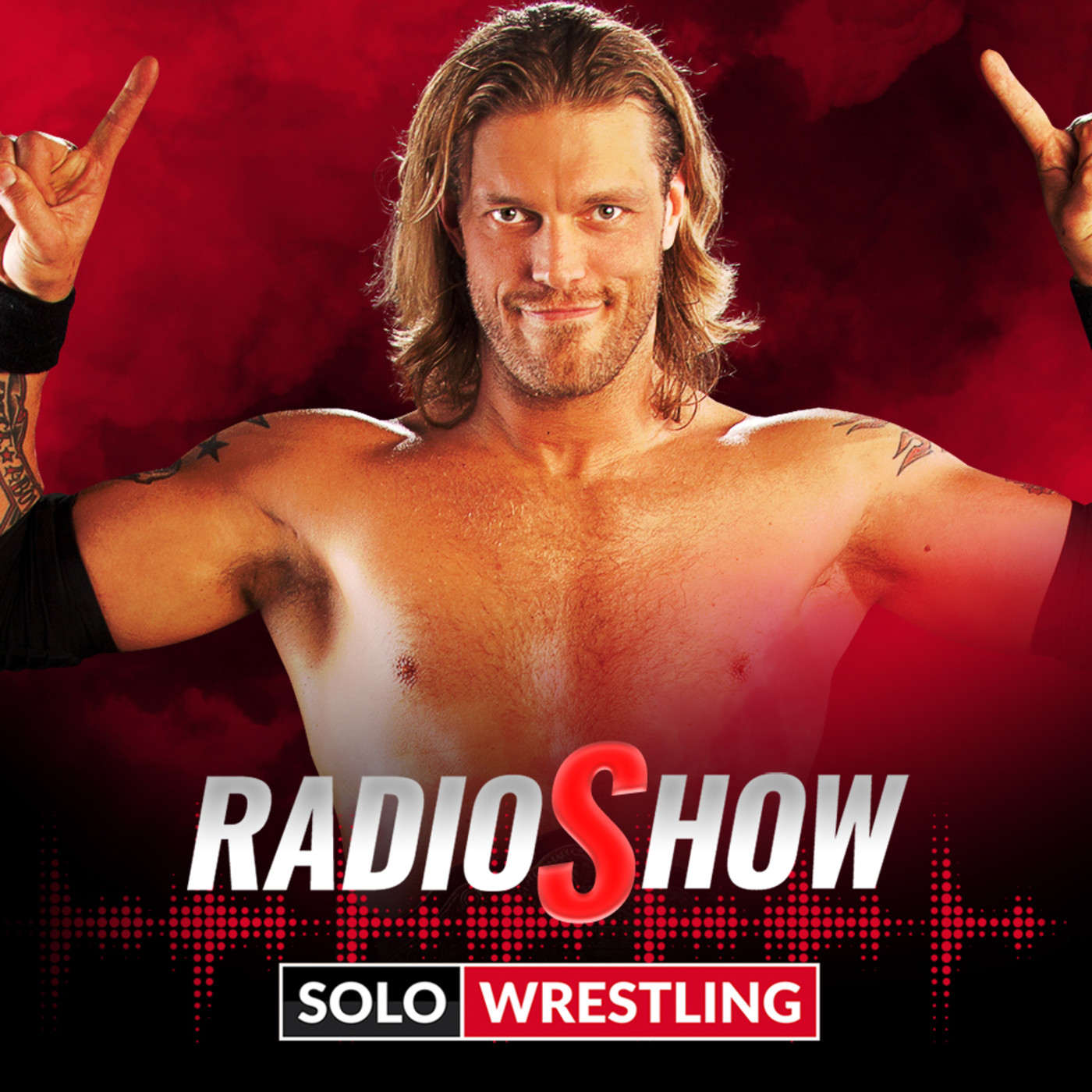 Solowrestling Radio Show 255: The Rated R Podcast