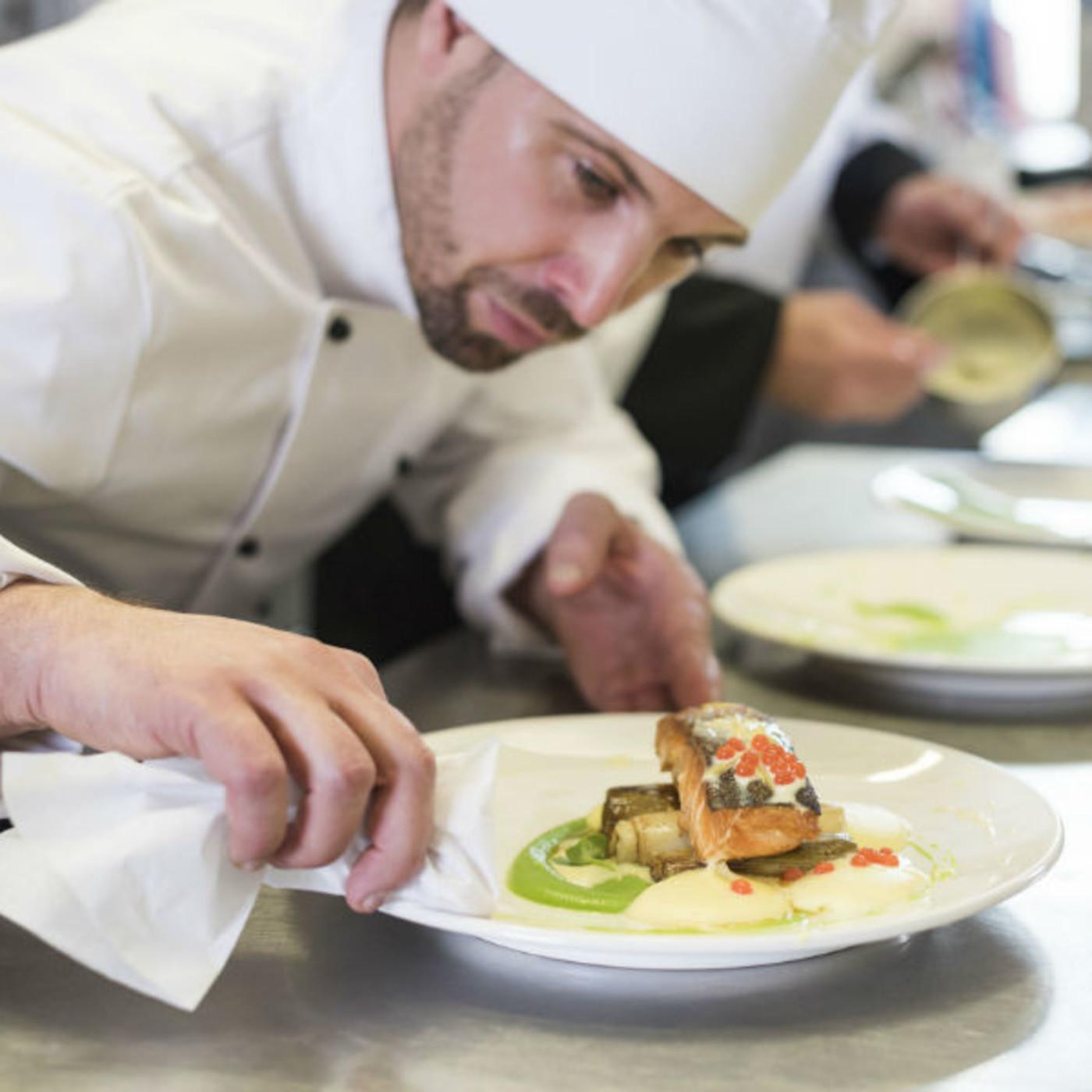 SIEMPRE CONTIGO: Programa 237: Los cocineros