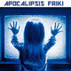Apocalipsis Friki 017 - Películas que marcaron nuestra infancia