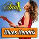 ANA POPOVIC (Baladas) · by Blues Hendrix