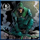 Green Arrow   El Arco del Cazador   Reseña