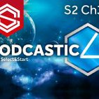 Select y Start 32: Podcastic Four 04