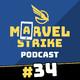 Nueva Actualización 3.5, Gravitón y los AIM tochísimos | Marvel Strike Force #34