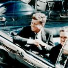 Los conspiranoicos 2 - El asesinato de JFK y la maldición de los Kennedy