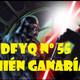 LPDFYQ Nº 55.- QUIÉN GANARÍA...??? (Videocast y podcast).