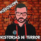 Historias de Miedo Abril 10 2019 DEPRESIÓN, FANTASMAS Y ALIENS