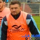 Luciano cordoba, jugador de san jose
