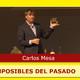 MÁQUINAS IMPOSIBLES DEL PASADO - Carlos Mesa