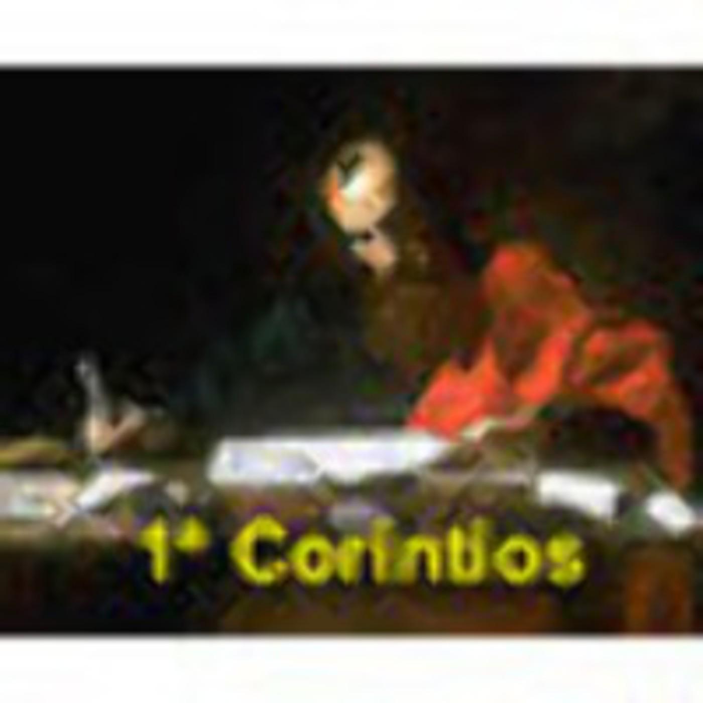 1ª Corintios. Biblia en Audio.