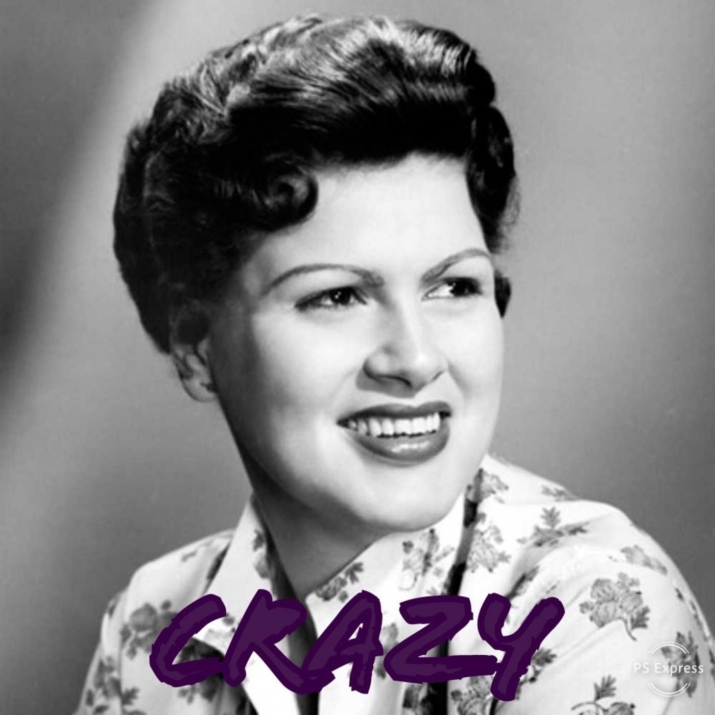 Crazy – El dolor que escribió Willie Nelson y cantó Patsy Cline