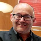 José Luis Rebordinos y el reto del Festival de San Sebastián Post-cuarentena