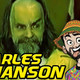 1x68 La vida de Charles Manson